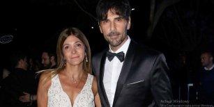 La esposa de Juan Darthés habló sobre su relación con el actor: ¿están separados?