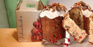 Navidad apta para celíacos: cómo hacer pan dulce sin TACC