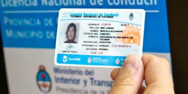 Nuevos requisitos para poder renovar DNI, pasaporte o registro de conducir