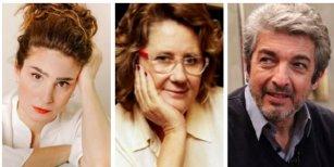 Por qué Actrices Argentinas no apoyó a Valeria Bertuccelli contra Ricardo Darín