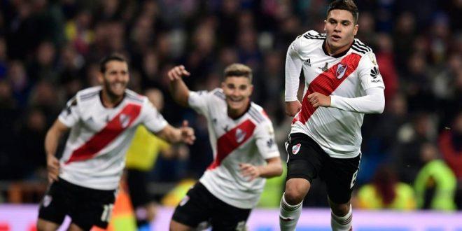 River campeón de la Copa Libertadores de América 2018