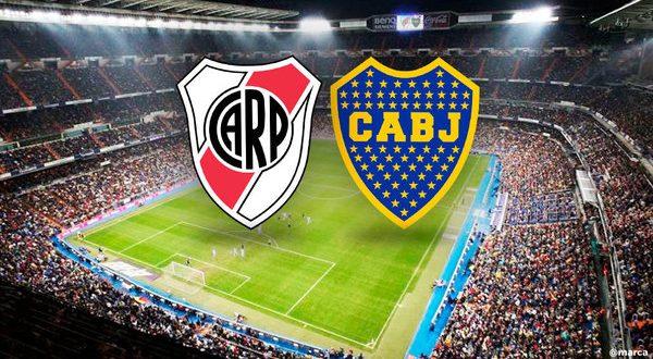 River rechaza jugar la Superfinal con Boca en Madrid