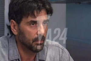 """Video > Juan Darthés : """"Si esto es cierto, soy yo el primero que me mato"""""""