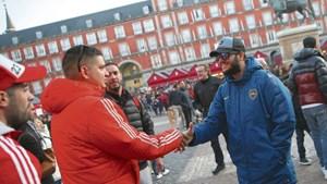 Superfinal: los sacrificios de los hinchas para viajar a Madrid