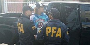 Trasladaron a Rodrigo Eguillor a Tribunales para que declare en la causa por abuso sexual