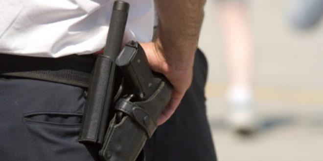 Según una encuesta 6 de cada 10 argentinos están de acuerdo con el protocolo para el uso de armas de fuego