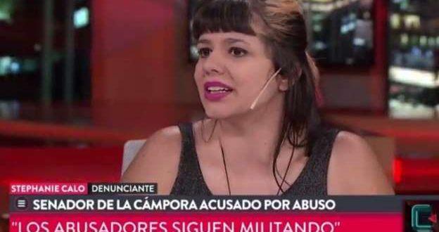 Video: Militante de La Cámpora contó que el Cuervo Larroque exigía sexo oral a cambio de favores.
