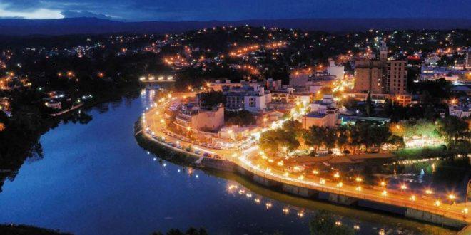 Encontrar el mejor sitio para vivir en Córdoba