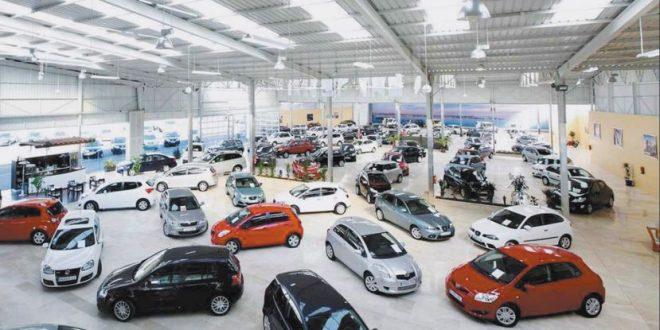 Bajan los precios de los autos