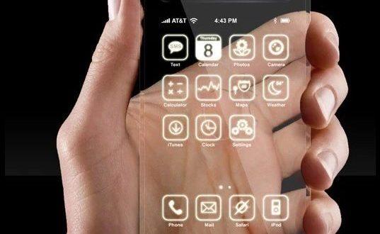 El futuro de los celulares está por cambiar para siempre
