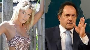 Video: Gisela Berger con Antonio Laje contra Daniel Scioli
