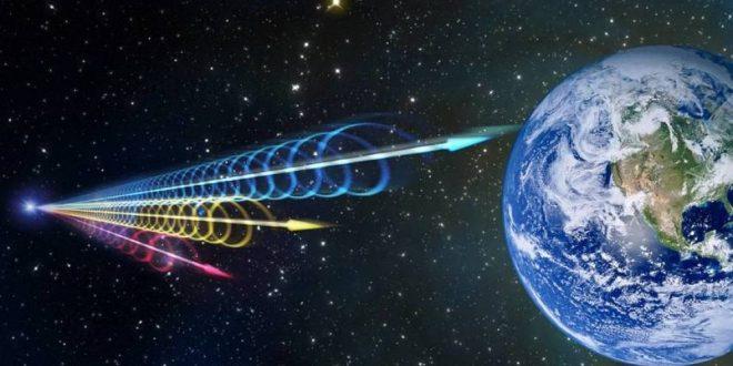 Misteriosa señal de radio de otra galaxia llega a Canadá