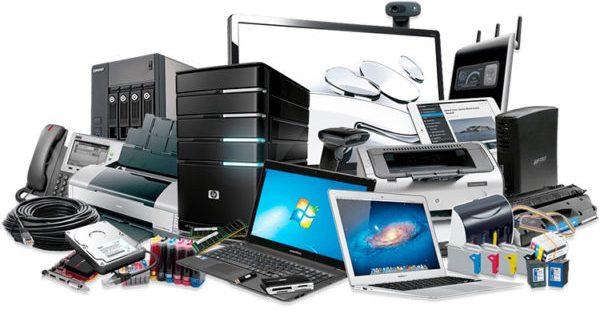 Productos Electrónicos de remate por baja de ventas
