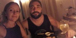 Quién es Manuel Sánchez, el joven que le envió un extraño mail a su novia y desapareció