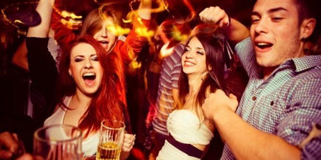 El consumo de alcohol y los jóvenes. Consejos y prevención