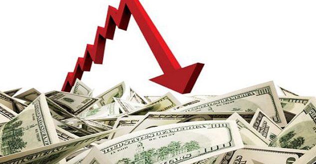 El dólar anotó la mayor caída mensual desde octubre. Que paso ?