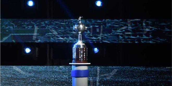 El calendario completo de la Copa Libertadores