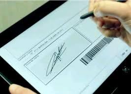 Cómo será el nuevo cheque electrónico