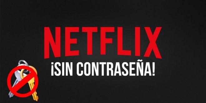 ¿Usas la contraseña de Netflix de un amigo sin pagar? Lee este artículo