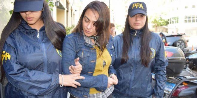 Detuvieron al ex abogado de la viuda de Daniel Muñoz