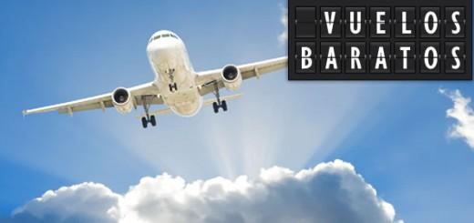 En el primer año los vuelos low cost ya tuvieron mas de 1 millon de pasajeros