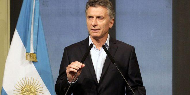 Macri firmará un decreto para recuperar bienes vinculados a la corrupción y el narcotráfico