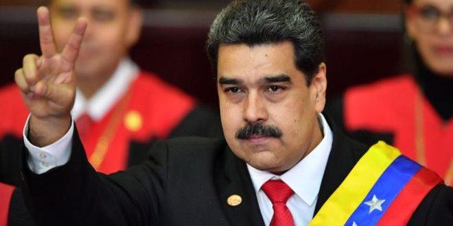 Asamblea Nacional declara a Maduro 'usurpador' de la presidencia