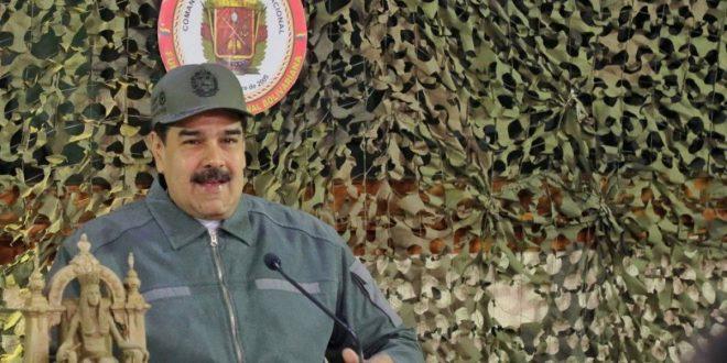 Bizarro : Maduro dice que fue al futuro y regresó. Video