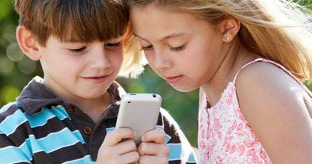Usar tablets y móviles en la infancia es beneficioso para los niños