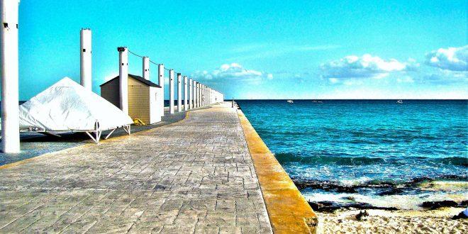 Descubra el lado con estilo de Playa del Carmen