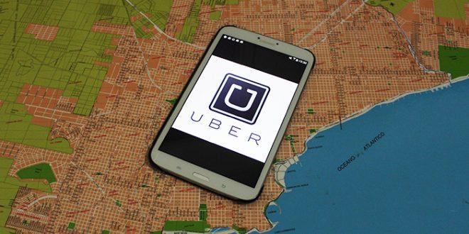 Arranaca Uber en toda la Costa Atlántica