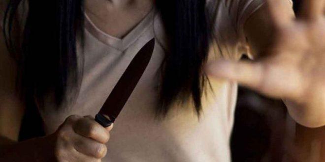 Una joven se defendió e hirió con un cuchillo a un sujeto que intentó violarla