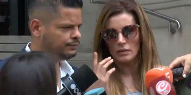 """""""Creo que la mataron"""", dijo el abogado de Natacha Jaitt"""