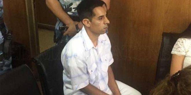 14 años de cárcel por torturar, violar y obligar a su novia a tener sexo con el perro