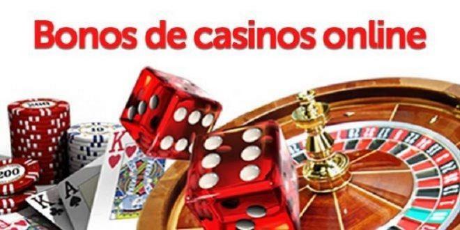 Casinos online: ¿Cómo obtener bonificaciones?
