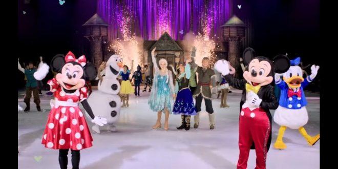 El original y divertido mundo de Disney vuelve a Buenos Aires