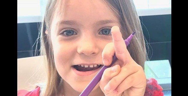 Video : Emocionante festejo de una nena argentina de 5 años que se curó del cáncer en Boston