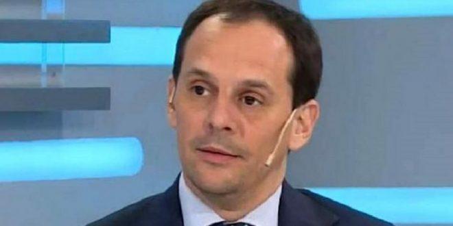 """Fausto Spotorno """"Habrá un rebote en la economía, pero falta un programa de crecimiento"""""""