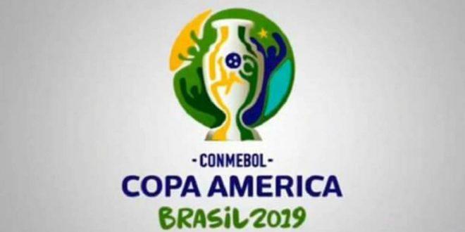 Grupos Copa América 2019: Brasil contra Bolivia, Argentina contra Colombia
