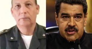Video: coronel del Ejército de Venezuela desconoció a Maduro y pidió ingreso de ayuda humanitaria