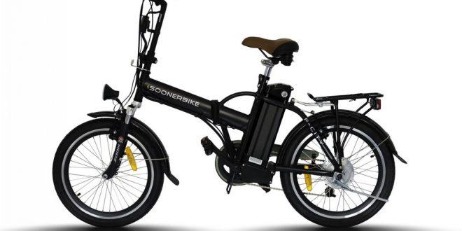 El boom de las bicicletas eléctricas