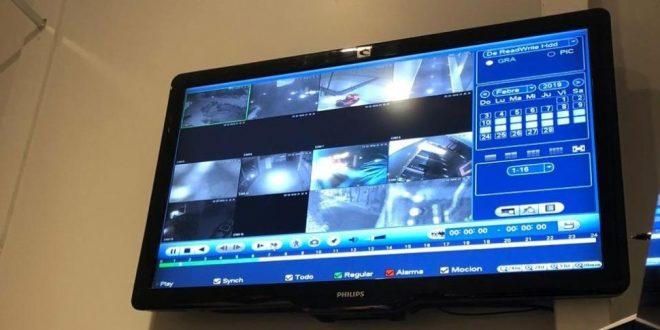 Los videos de las camaras de seguridad, claves en la muerte de Natacha Jaitt