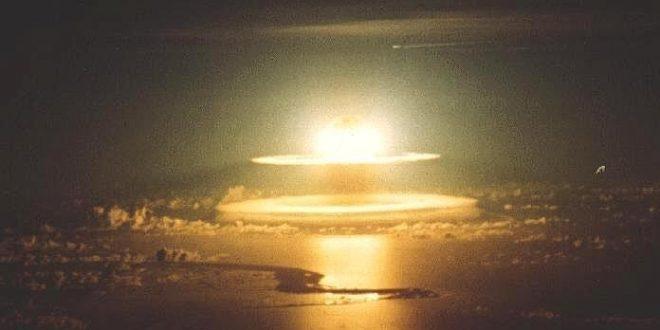 Thatcher planeaba un ataque nuclear a la Argentina ?