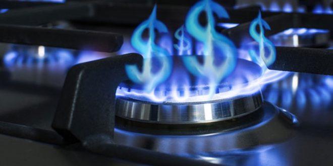 Dividiran en 3 cuotas el aumento del gas