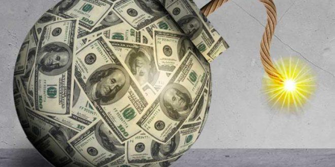 Dólar imparable : $45