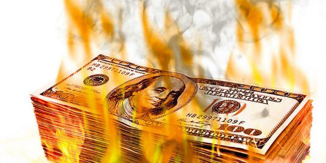 Nueva medida para frenar al dólar
