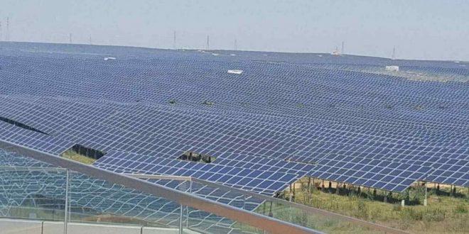 Arrancó en Jujuy la construcción del parque solar más grande de América Latina