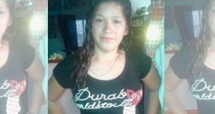 Buscan a Jennifer Ibarra, de 22 años hipoacúsica que desapareció hace una semana