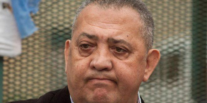 Rechazaron la prisión domiciliaria para Luis D'Elía