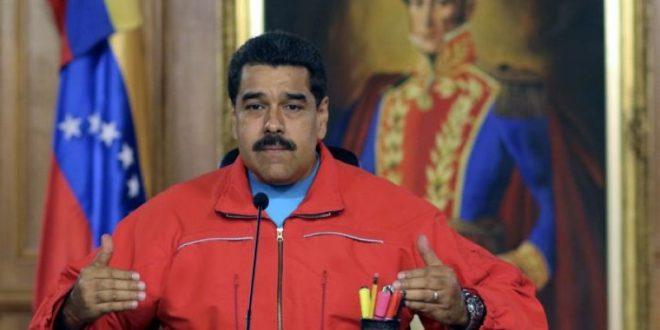 Maduro decreta los viernes días no laborables y reduce la jornada de trabajo